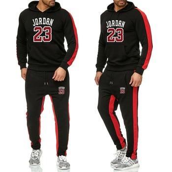 sports 2020 Brand clothing, Men's fashion sports suit, Leisure sports suit, Men's Hoodie, Sports shirt, Sports pants set
