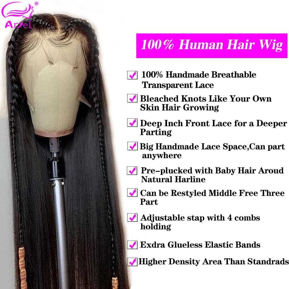 5x5 Spitze Schließung Gerade Transparente Spitze Schließung Remy Brasilianische Haar Schweizer Spitze Frontal Menschliches Haar Schließung 5x5 verschluss Ariel