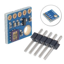ML8511 UVB UV-Ray Sensor Breakout Board UV Licht Analog Ersatz Für Arduino(China)