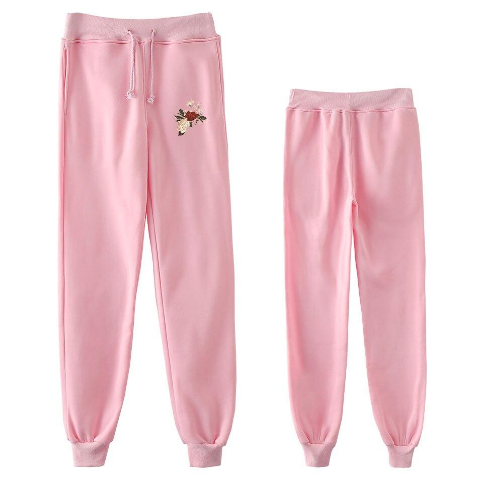 Senorita Camila Cabello & Shawn Mendes Fashion Cool Jogger Pant Fashion Fashion Comfortable Casual High Quality Sport Trousers