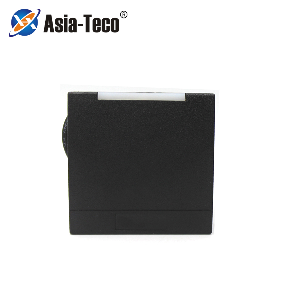 IP67 Waterproof Access Control Slave Reader Security RFID EM ID Card Reader WG 26 Output Proximity Card Reader
