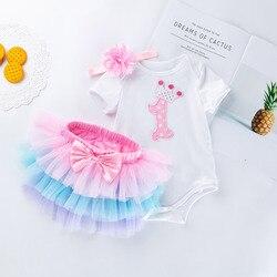 Vestido para meninas, vestido de verão para meninas de 1 ano; vestidos de noite para meninas; roupas para bebês; roupas para o primeiro aniversário; roupas infantis vestido