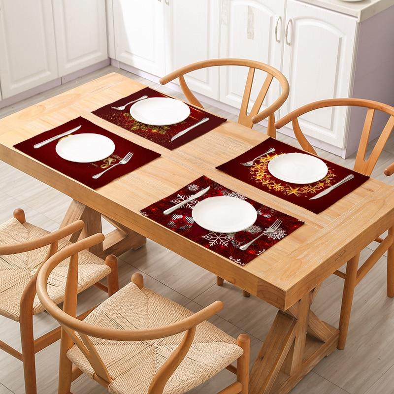 Flower Heat Insulation Coffee Tea Cup Mat Pad Coaster Mug Holder Home Decor YW