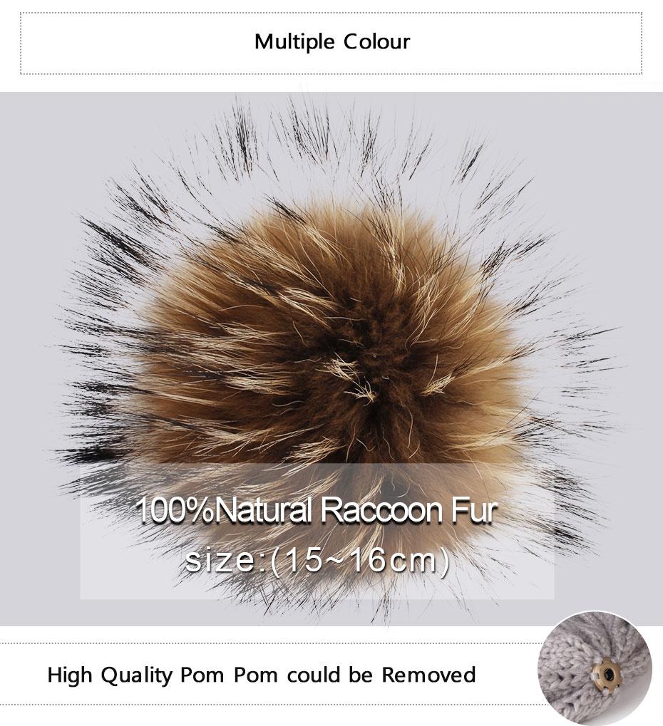 单层真球普通毛线帽930e_04