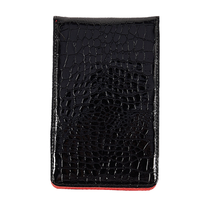 Golf Scorecard Pu Leather Book Golf Score Wallet Golf Gift Accessories