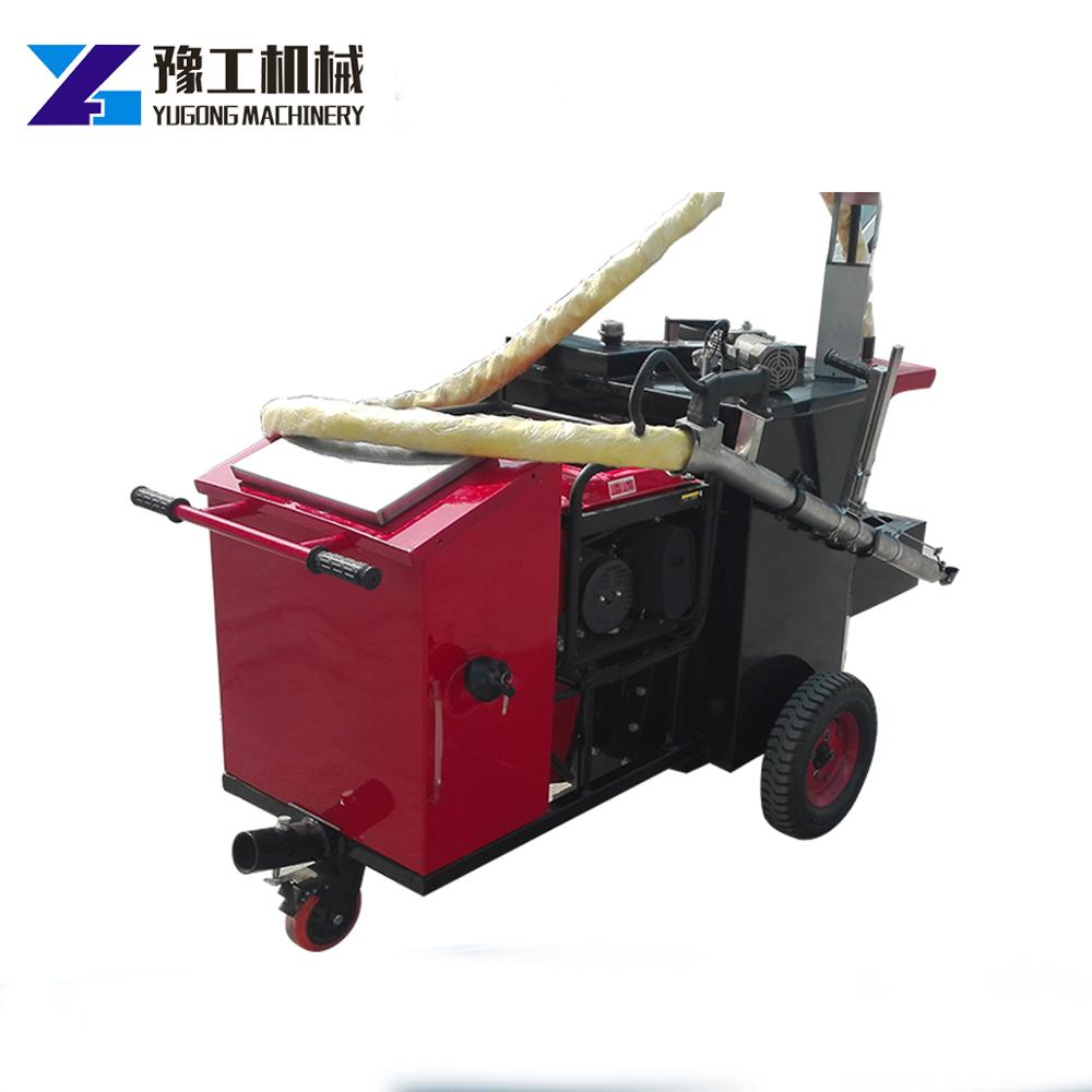 100L Large-Capacity Hot-Selling Road Repair Sealing Pavement Crack Seam Sealing Machine