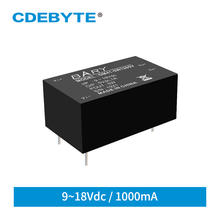 DM41-5W1205V 5W DC-DC Isolated Buck Power Supply Module 9-18Vdc Wide Voltage DIP Ultra-small Volume