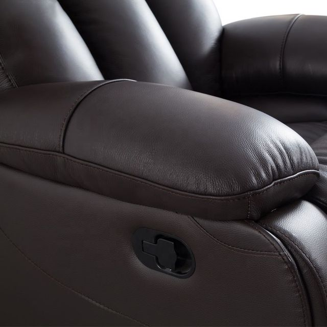3 PC Living Room Furniture Home Theater Grouping  3