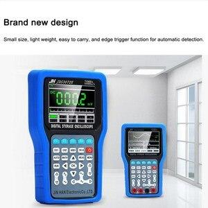 Handheld Oscilloscope Jinhan J