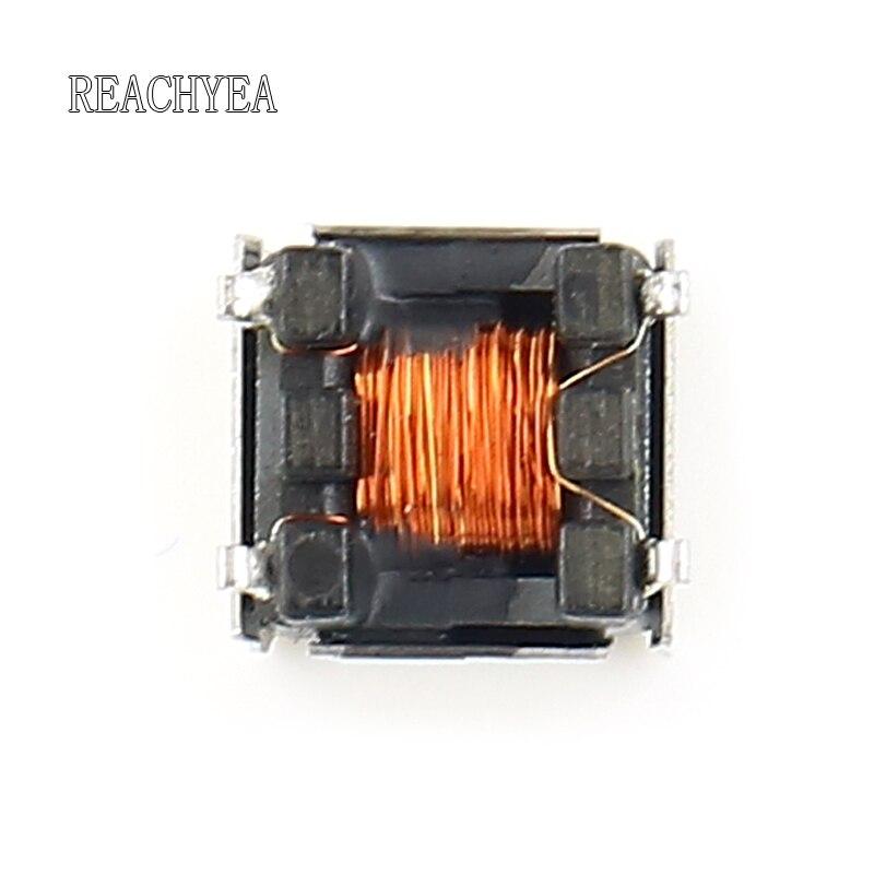 5 pieces 150C Fixed Inductors 470uH 1.21ohms 0.56A Automotive