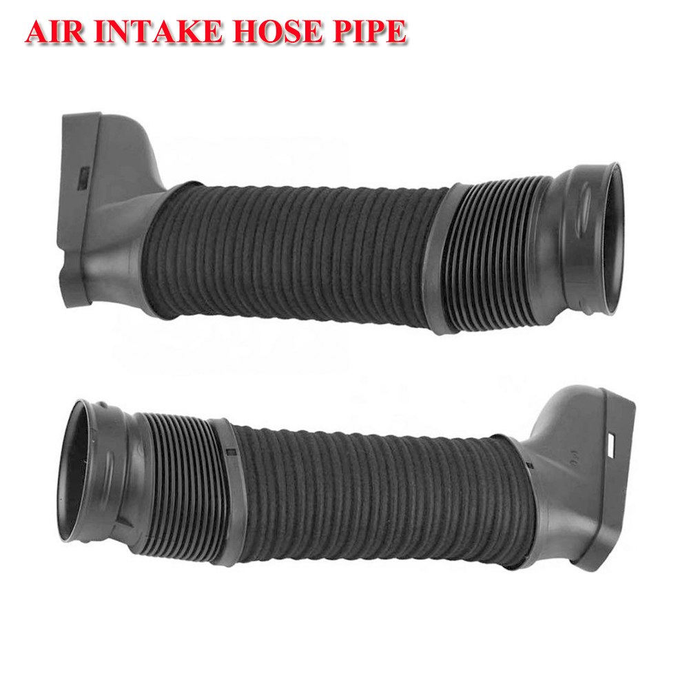 Fit Mercedes Benz W204 C300 C350 2720903682 Air Intake Pipe Duct Hose Right Side