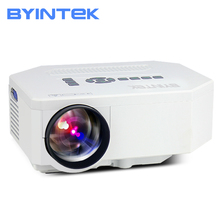 BYINTEK BT300 Cinema HDMI LCD LED Game Laptop PC Digital Mini Projector Full HD Projetor Film Movie 1080P Proyector Beamer free shipping portable pico led mini hdmi video game projector digital pocket home cinema blh projetor proyector for 80 cinema