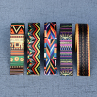 5 Yards Breite 25mm Gurtband Yoga Gürtel Band band Seil Hund Pet Kragen Leine Harness Rucksack Tasche Bekleidungs Nähen DIY Zubehör