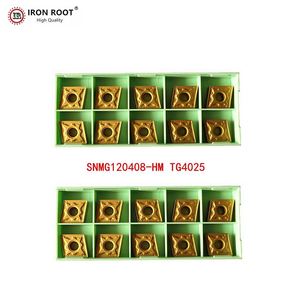 10P WNMG080404 / 08 / 12 TM TG4025 시리즈 금속 선반 절삭 공구 CNC 터닝 카바이드 인서트|터닝 툴|   - AliExpress