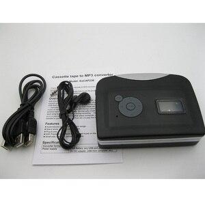 Image 3 - USB Cassette Tape Player Walkman Tape to MP3 Converter USB Flash Drive Stereo Audio Player Capture