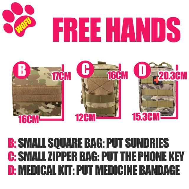 Free Hands Pet Collar & Harness 2