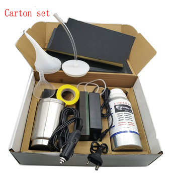 Car headlight restoration polishing kit Headlights Repair Restorer Tool 800g Repair fluid polish car headlight