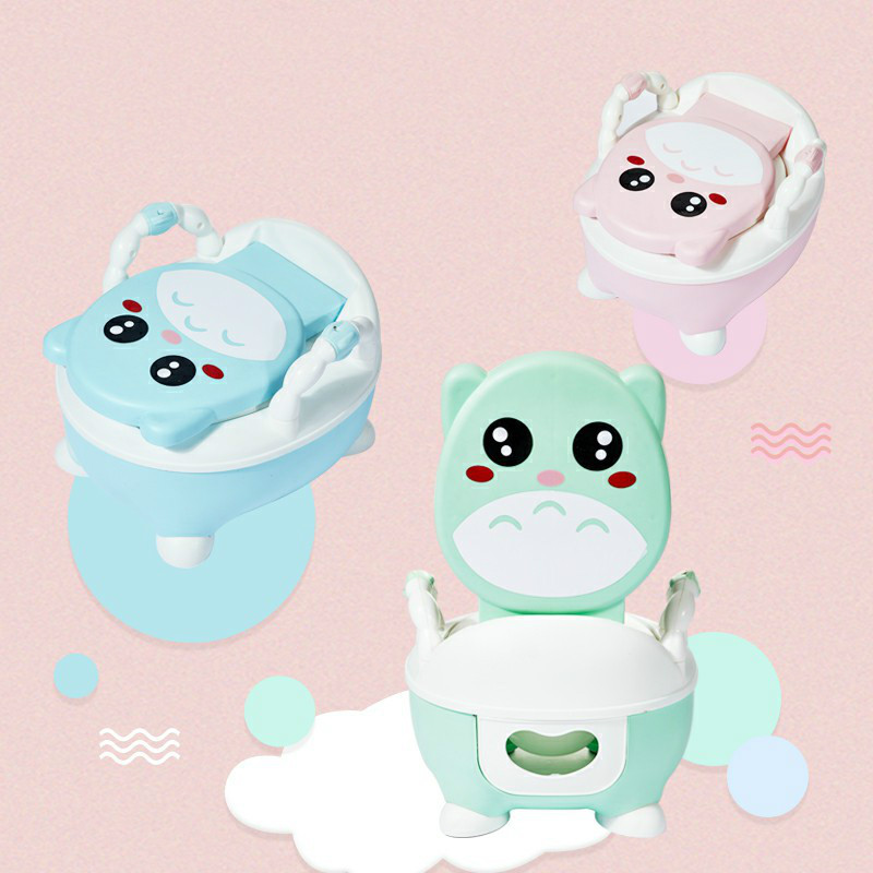 Children's Toilet Toilet Men And Women Baby Baby Baby Urinary Pot Drawer-type Increase Din Lotr