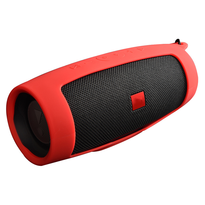 Silicone Case Cover For JBL CHARGE4 For Charge 4 Bluetooth Speaker Shockproof Carryingg Speaker Cover For JBL Charge 4