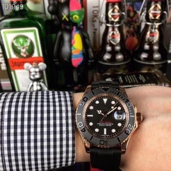 KK09110 Mens Automatic Mechanical Watch
