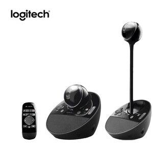 Logitech BCC950 Conference Cam Full HD 1080p видео веб-камера, HD камера