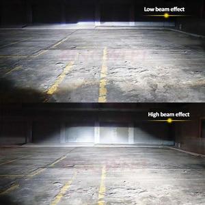 Image 3 - 2pcs HID Bi xenon Fog Lights For Grand Vitara 2 / II JT 2005 2015 Projector Lens Retrofit XL7 Swift SX4 Alto Splash Jimny Ignis