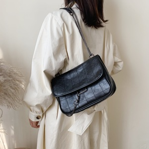 Vintage Leather Crossbody Bags