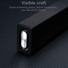 Bluetooth динамик домашний кинотеатр звуковая панель 20 Вт Высокая