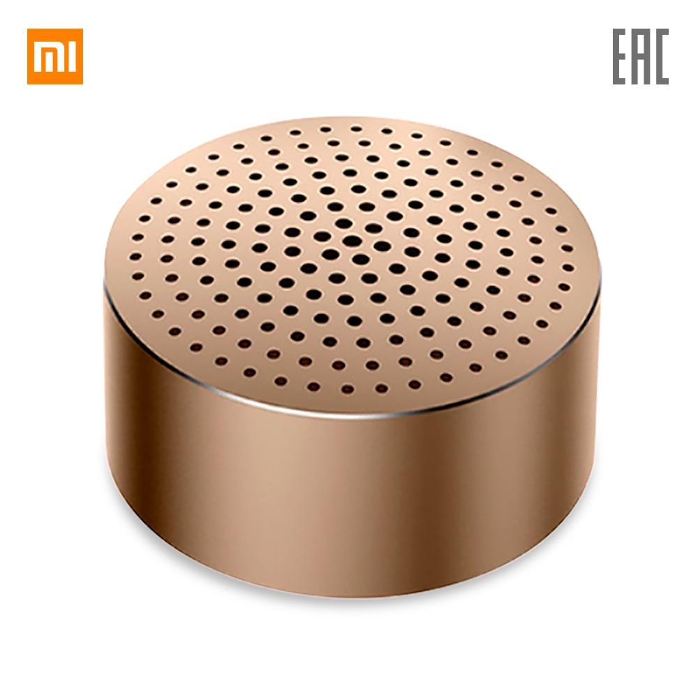 Speakers Xiaomi FXR4039CN Portable Audio bluetooth wireless acoustic system Speaker bluetooth speakers jbl flip 4 portable speakers waterproof speaker sport speaker