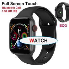 Sport Smart Watch iwo 11 pro Series 5 ECG Heart Rate Clock Passometer Bluetooth