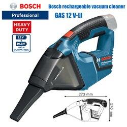 Bosch GAS12V-LI haushalt kleine cordless auto wiederaufladbare industrielle handheld staubsauger