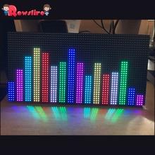 MS3264 Музыкальная карта управления спектром для аудио усилителя модифицированные ритмические огни