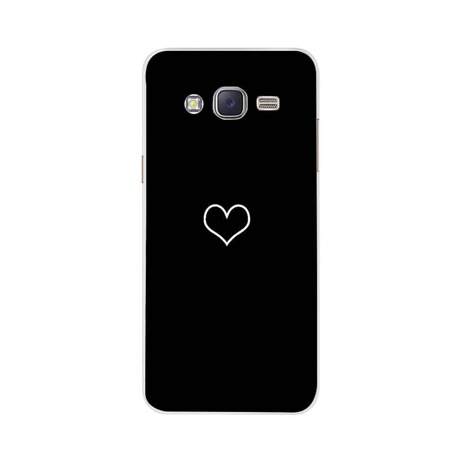 Pour Samsung Grand Prime Case G530 G531 housse souple Coque en Silicone Funda pare-chocs pour Samsung Galaxy J2 Prime Coque de téléphone