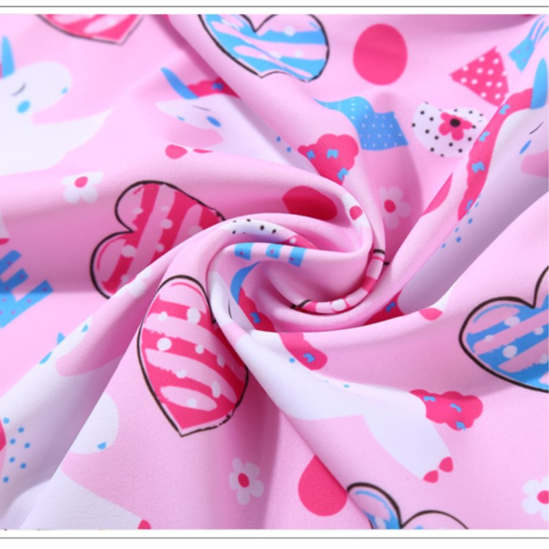 CHILDREN'S Swimwear GIRL'S One-piece Swimming Suit Princess Dress-Cute GIRL'S Hot Springs Conservative Swimsuit