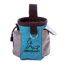 Outdoor Dog Trainings Bag Training Feeding Food Snack Waist Storage Pocket Pouch Puppy Reward Bags
