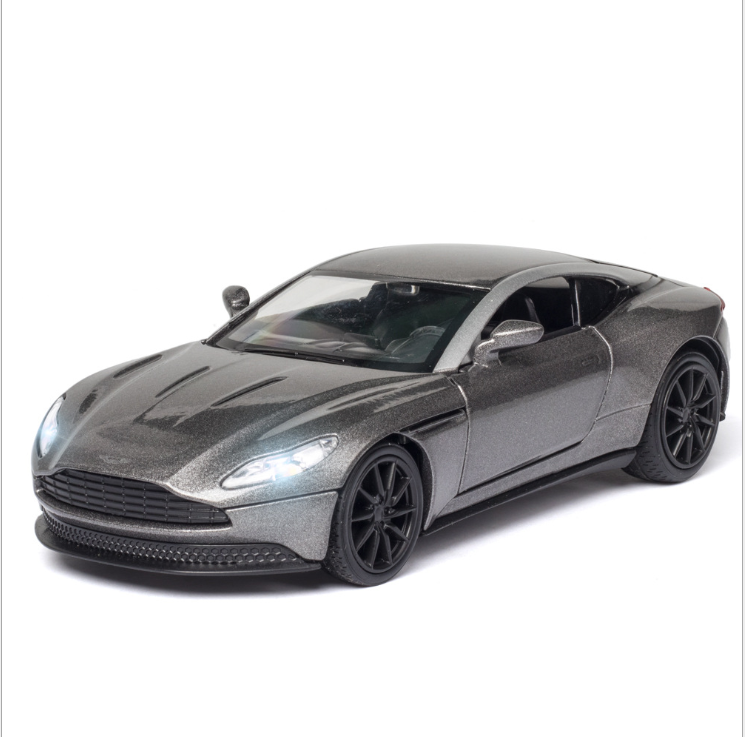 Моделирование 1:32 Aston Martin DB11 AMR детская игрушка сплав автомобиль спортивный автомобиль модель детский подарок на день рождения