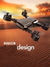 GPS Drone mit 4K HD Einstellung Kamera Weitwinkel 5G WIFI FPV RC Quadcopter Professionelle Faltbare Drohnen E520S e58
