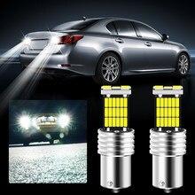 2 шт. BA15S P21W 1156 Canbus автомобиля светодиодный обратный светильник лампы для mercedes benz w204 w124 w210 w211 w140 w203 W211 W221 W220 W163 w205