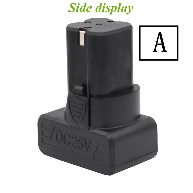 chave de fenda elétrica especial grande capacidade