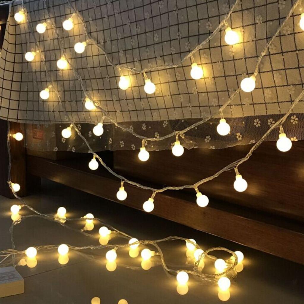 String Lighting 10 Led Usb Lamp Bulb