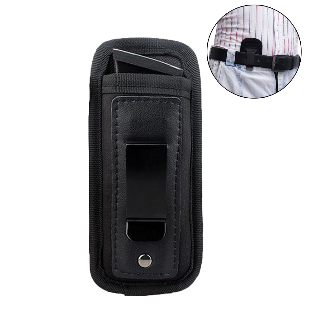Tactical Magazine Pouch Holster Concealed Carry Mag Case Bag Waist Belt Pouch With Clip For Right And Left Hand