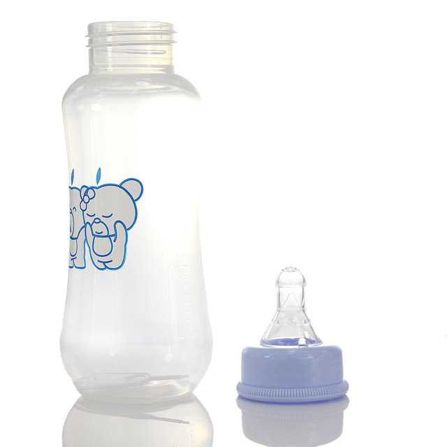 Cartoon Animal Bottle  3