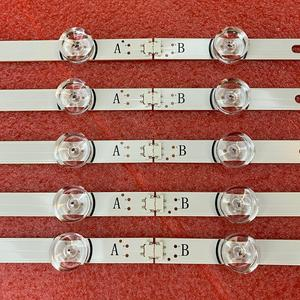 Image 5 - New original 10pcs LED Backlight strip for LG 55LB5950 55LB630V 55LF580V 55LB570V 55LB561V 55LB585V 55LB650v 55LB5900 55LF652V