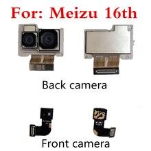 Meizu الكاميرا الخلفية والأمامية 16 لـ Meizu ، وحدة الكاميرا الرئيسية ، استبدال كابل الشريط المرن