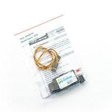 Sensor de GPS FrSky V2 S. PORT Para X8R X4R RX8R RX6R R9 receptor Compatível para RC Avião