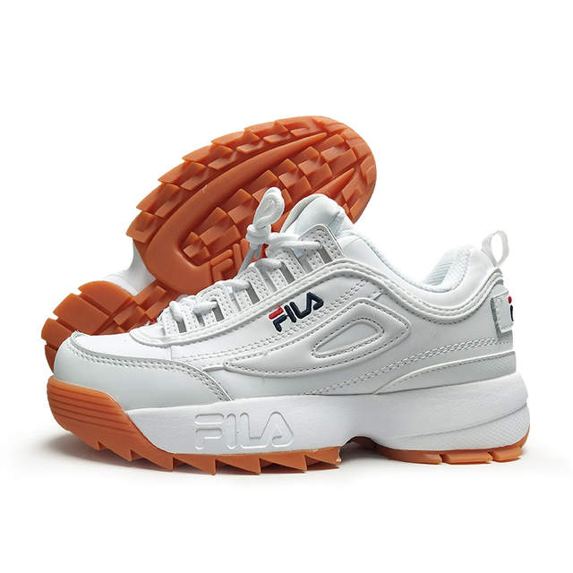2018 FILA Women Running Shoes Female