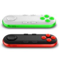 Gamepad Wireless Bluetooth compatibile VR telecomando Mini Controller di gioco Joystick per iPhone IOS Xiaomi Gamepad Android per PC Box