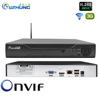 16 Channel 16CH 5MP NVR h.265+ 5MP IP Camera Network Video Recorder Onvif P2P Motion Detection 3G Wifi CCTV Security IP Camera