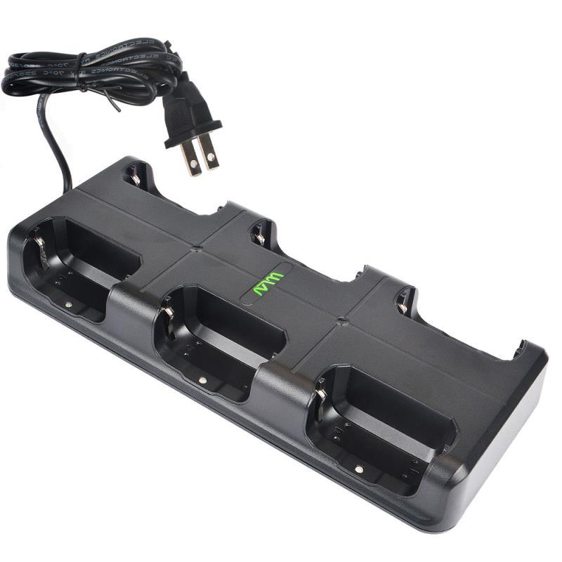 WLN KD-C1 KD-C1 Plus KD-C2 6-port Destktop Rapid Charger KD-C1 SIX Way Charger 110-240v