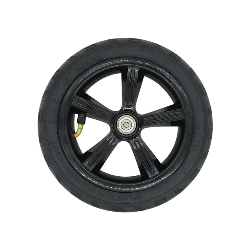 Pneumatic Rear Tire For KUGOO S1 Electric Scooter Including Hub 8 inch